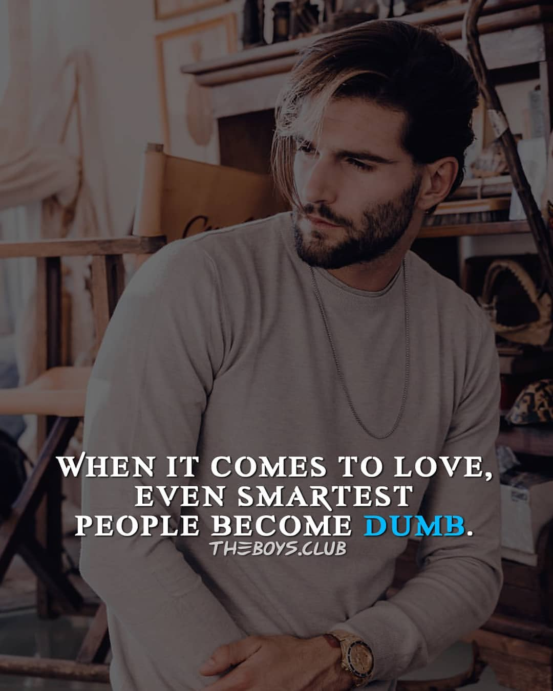 Love And Smart People