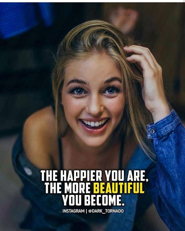 Short Happy Quote