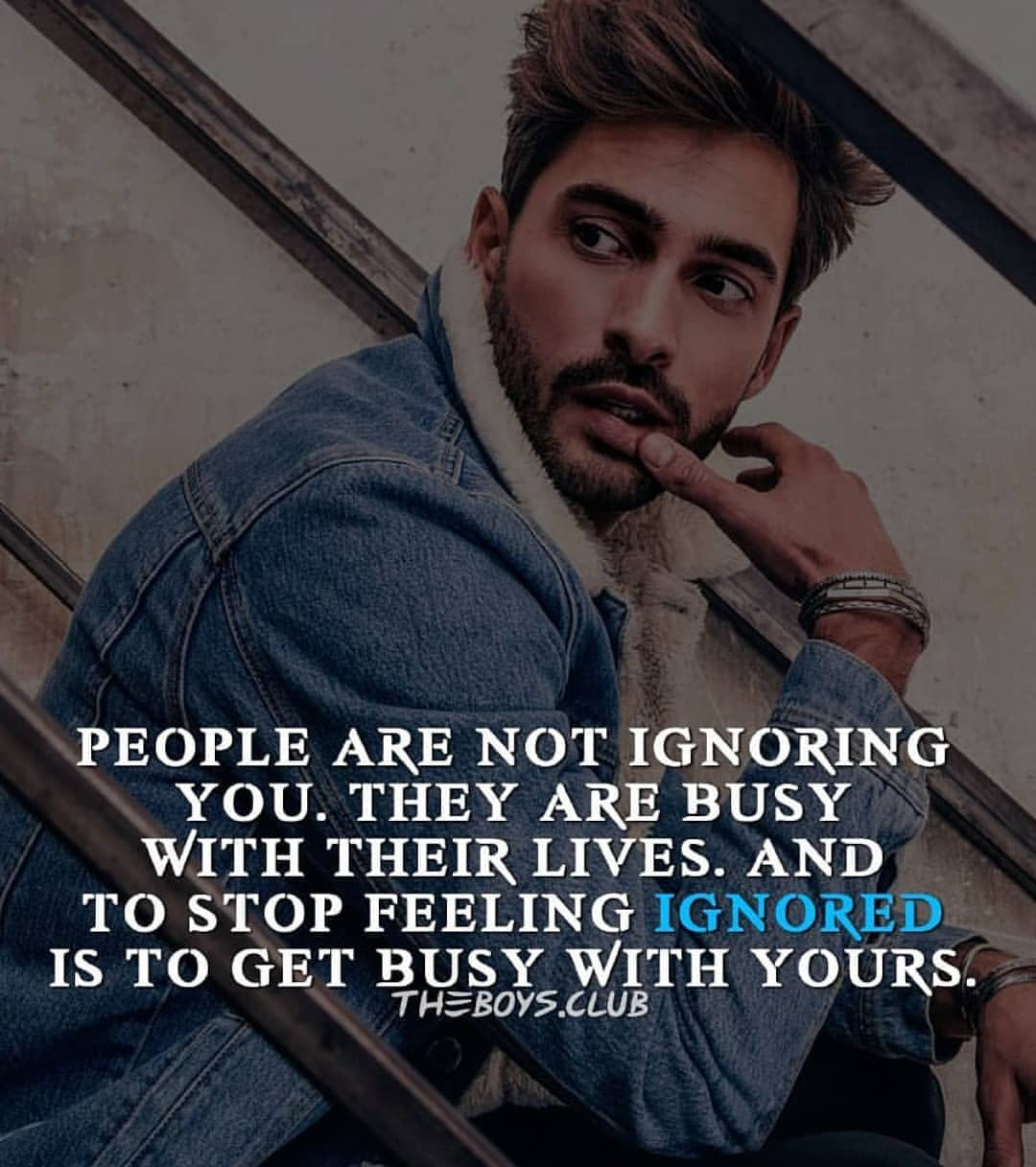 Busy Boy Quotes