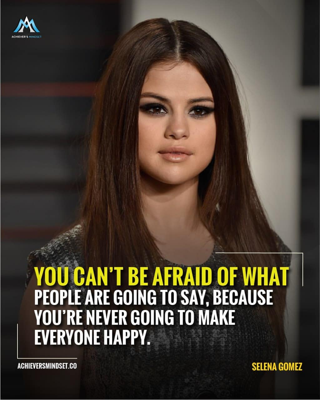 Selena Gomez Happiness Quotes