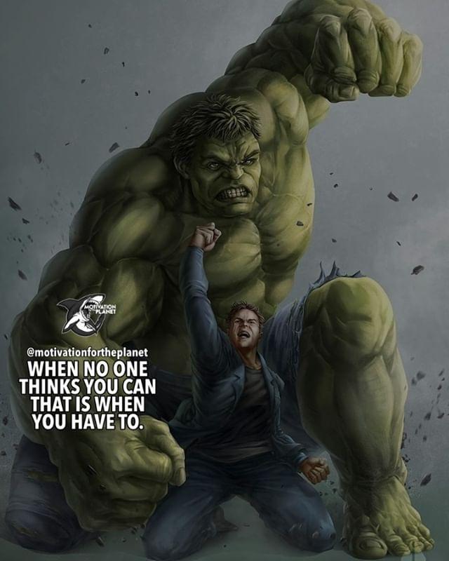 Bruce Banner Hulk Avengers Photo