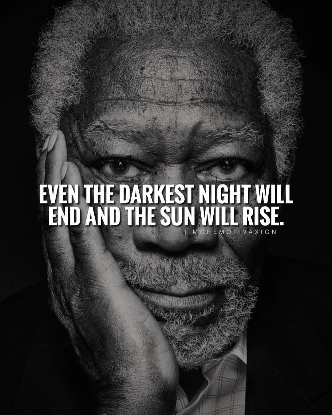 Morgan Never Lose Hope Quotes