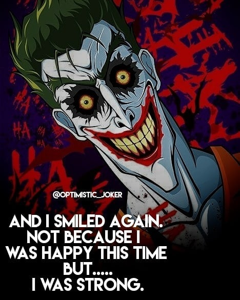 Joker Lover Dp