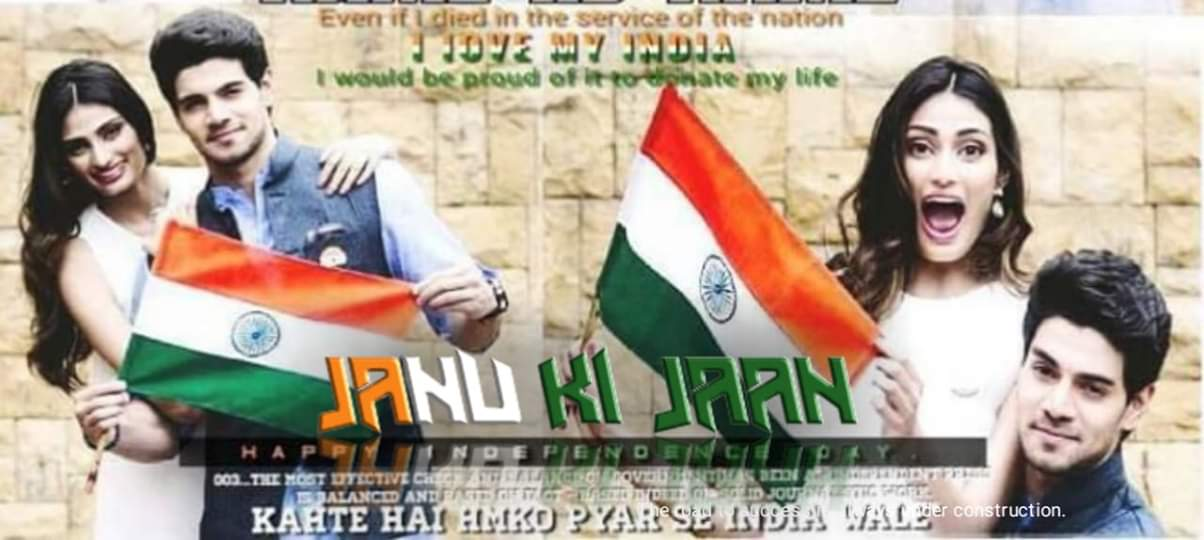 Jay Hind Girl Pic