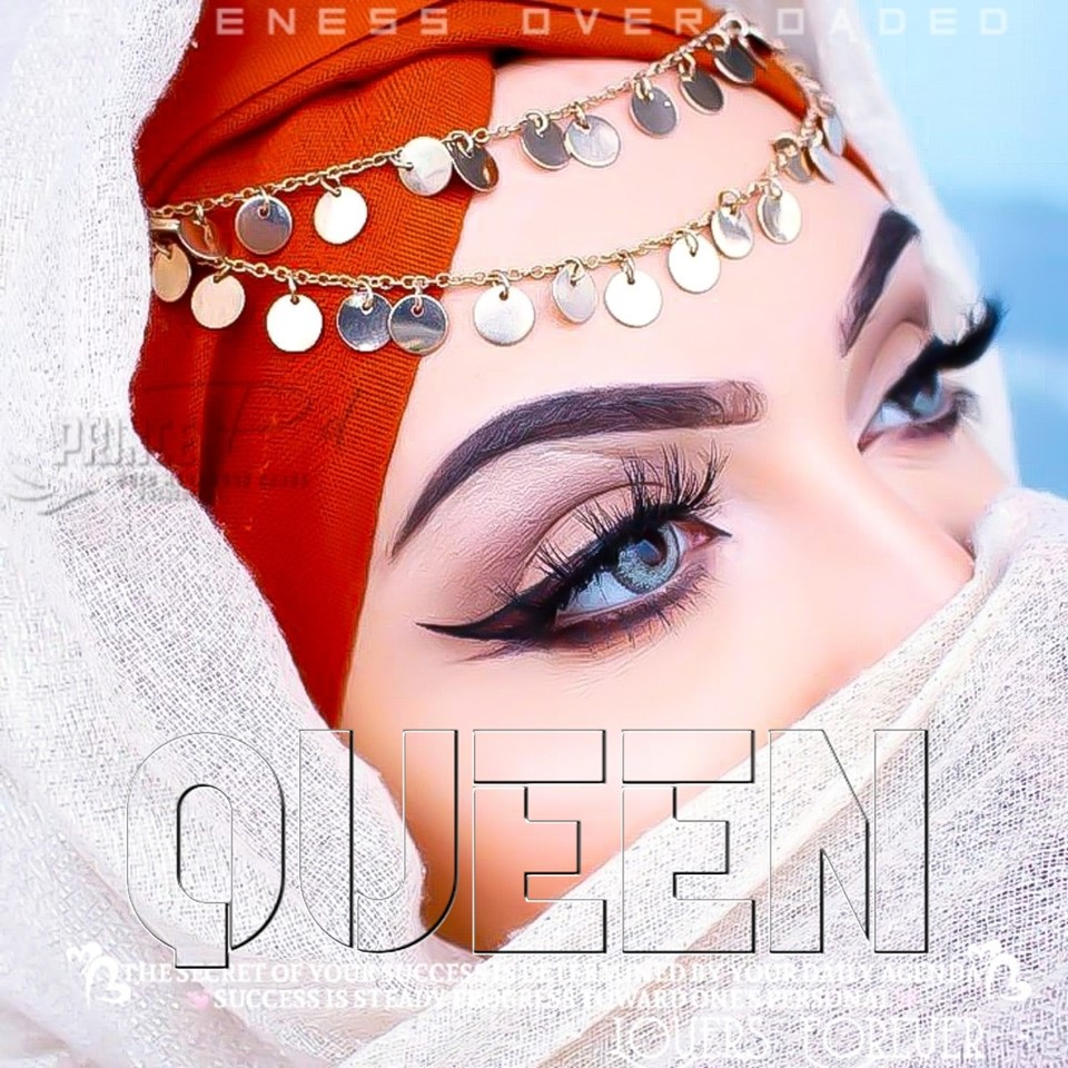 Beautiful eyes are why arab so Top 10