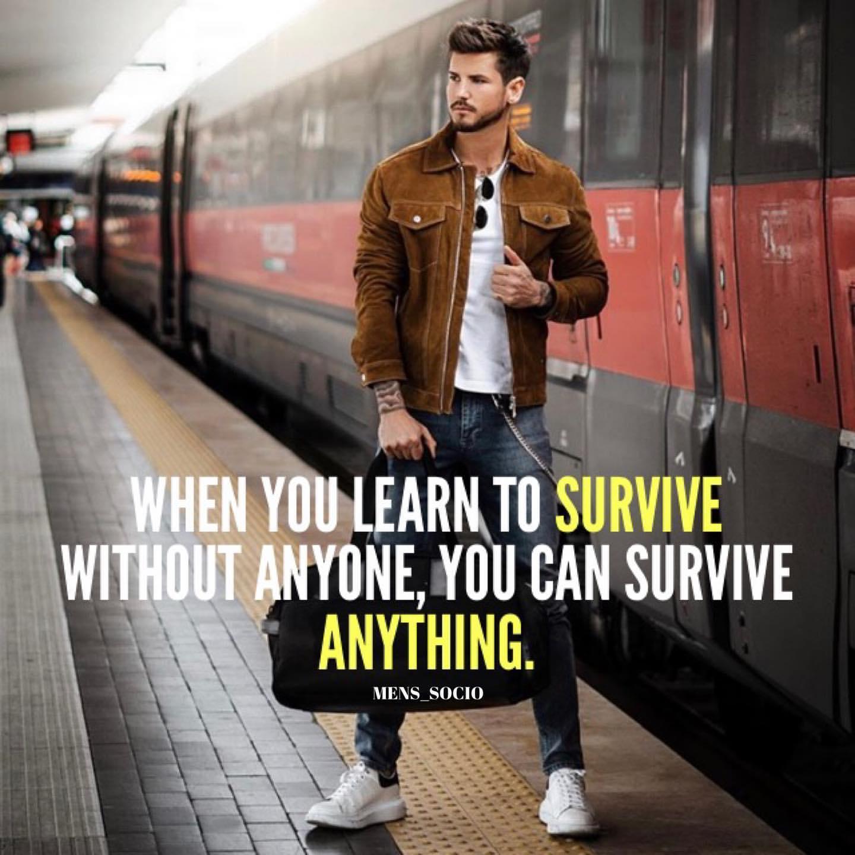 Boys Attitude Quotes
