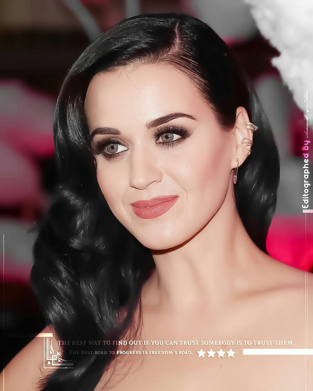 Katy Perry HD Wallpaper 2020
