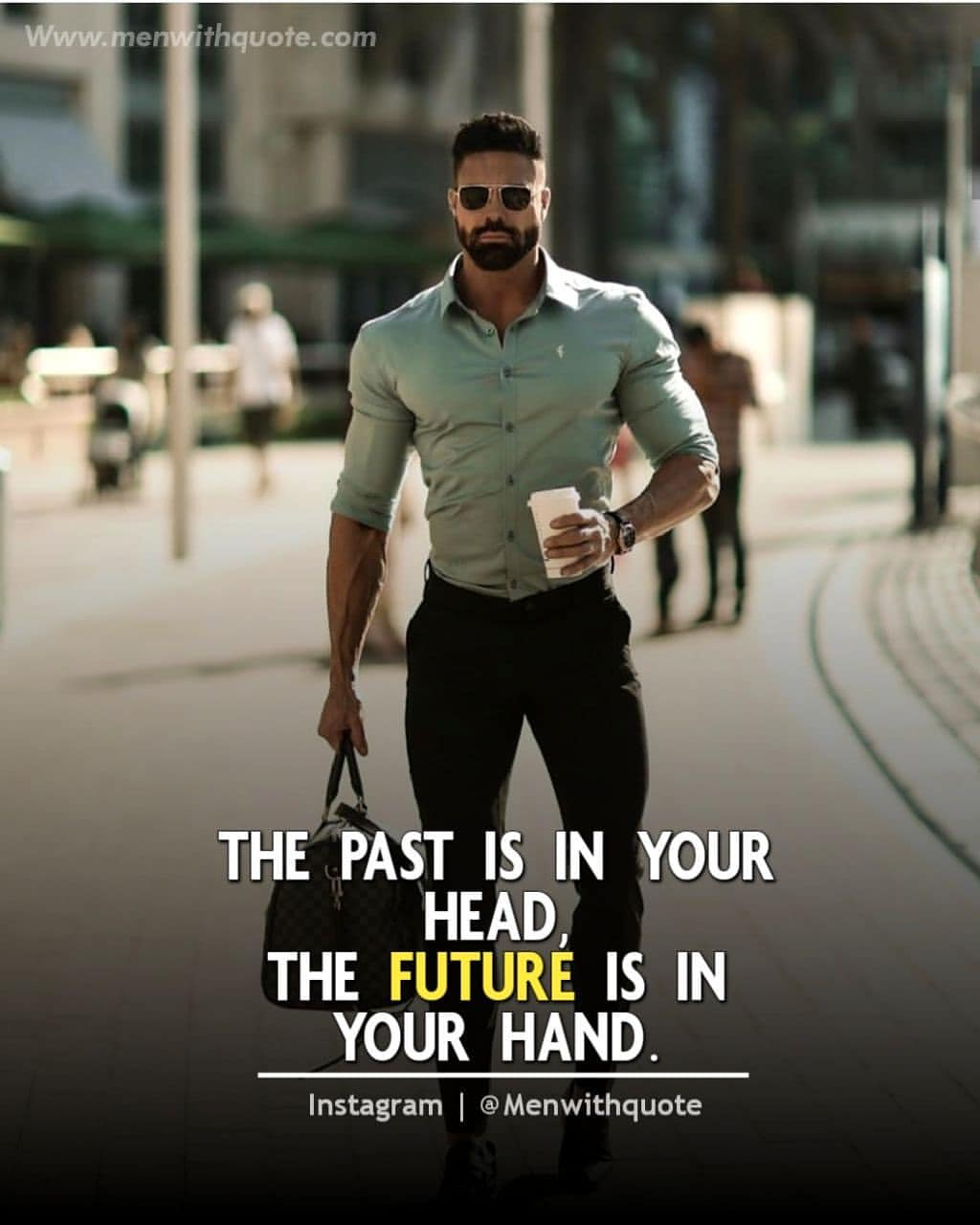 Handsome Boys Quotes Past Or Future
