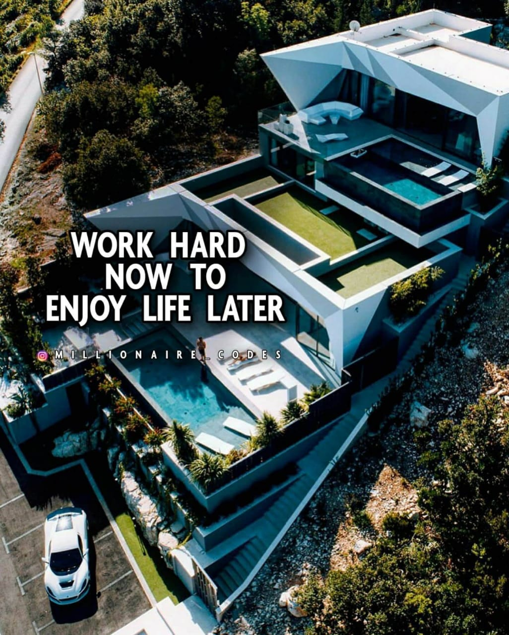 Big Home Success Quotes